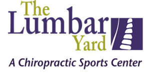 The Lumbar Yard Logo